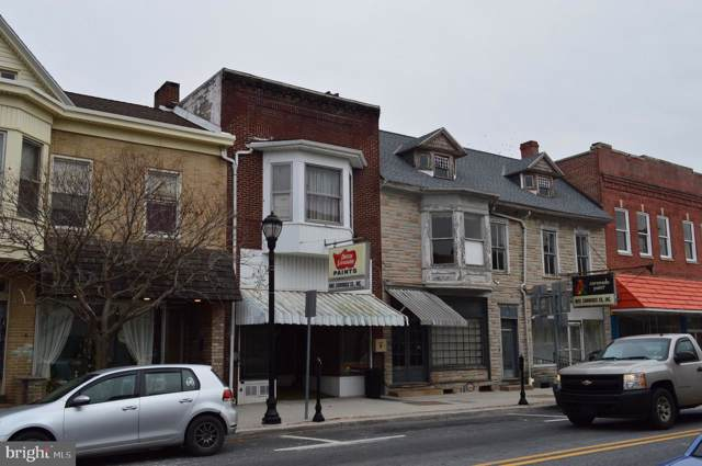 3 E King St & 18 S Queen Street, LITTLESTOWN, PA 17340 (#PAAD109846) :: The Jim Powers Team