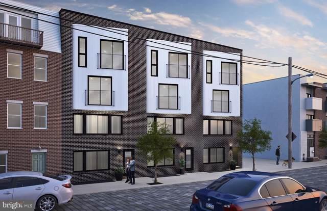 402 N Front Street #1, PHILADELPHIA, PA 19123 (#PAPH858484) :: Linda Dale Real Estate Experts