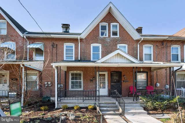 16 W 5TH Avenue, COATESVILLE, PA 19320 (#PACT495620) :: REMAX Horizons