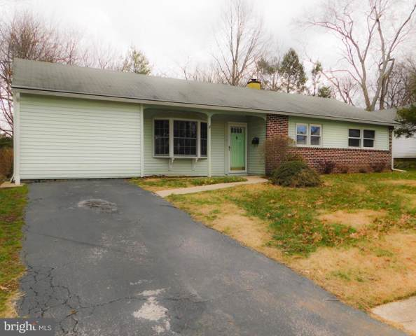 233 Orchard Lane, NORRISTOWN, PA 19401 (#PAMC633992) :: REMAX Horizons