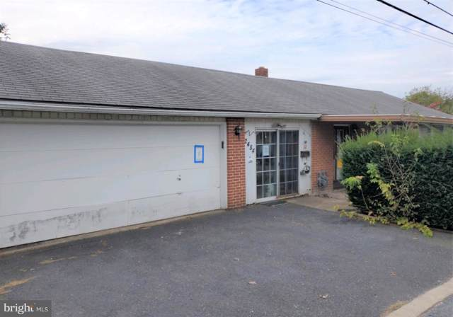 2484 S 2ND Street, STEELTON, PA 17113 (#PADA117834) :: Better Homes and Gardens Real Estate Capital Area