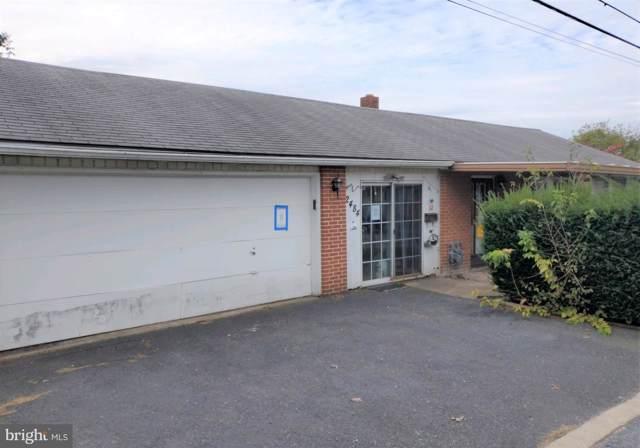 2484 S 2ND Street, STEELTON, PA 17113 (#PADA117834) :: The Joy Daniels Real Estate Group