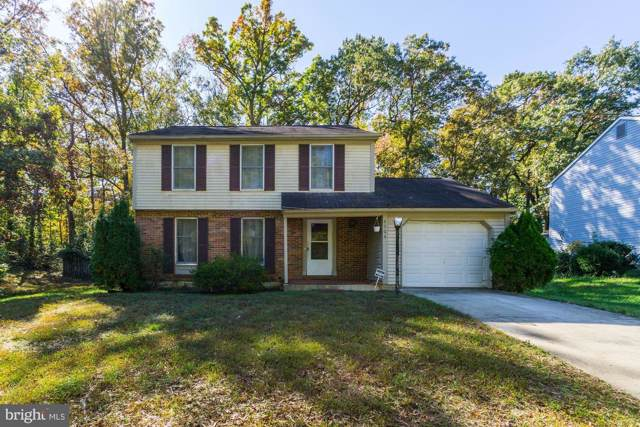 6506 Woodstream Drive, LANHAM, MD 20706 (#MDPG554134) :: The Licata Group/Keller Williams Realty