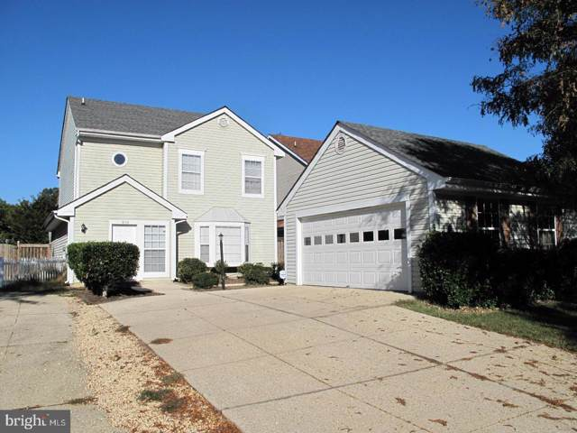 6115 Blue Whale Court, WALDORF, MD 20603 (#MDCH209554) :: The Daniel Register Group