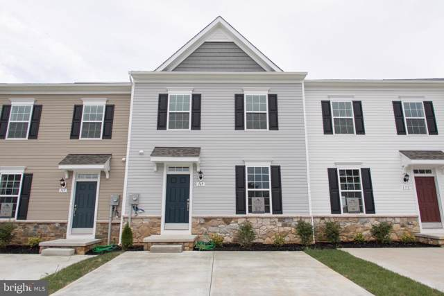 150 Compound Circle, MARTINSBURG, WV 25403 (#WVBE173642) :: Viva the Life Properties