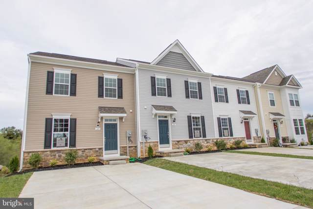 142 Compound Circle, MARTINSBURG, WV 25403 (#WVBE173646) :: Viva the Life Properties