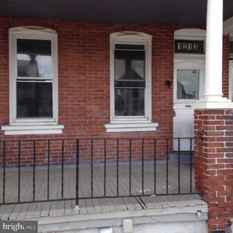 1213 Willow Street, NORRISTOWN, PA 19401 (#PAMC634002) :: ExecuHome Realty