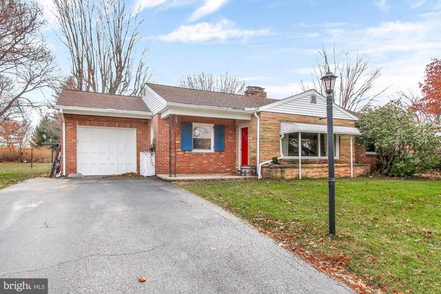2326 Brougher Lane, YORK, PA 17408 (#PAYK130442) :: ExecuHome Realty