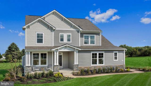101 Hibiscus Court, WALKERSVILLE, MD 21793 (#MDFR257774) :: Ultimate Selling Team