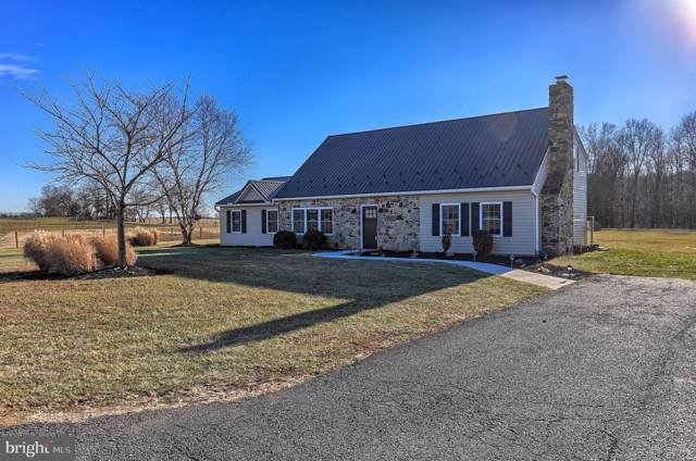 215 Crouse Road, LITTLESTOWN, PA 17340 (#PAAD109850) :: John Smith Real Estate Group
