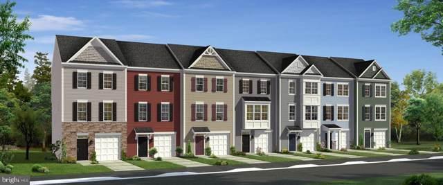Homesite 158 Private Street, WINCHESTER, VA 22602 (#VAFV154800) :: Viva the Life Properties