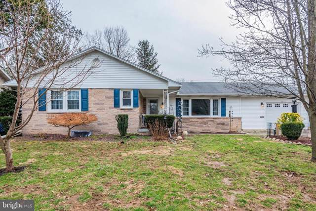 3011 Yale Avenue, CAMP HILL, PA 17011 (#PACB120204) :: The Heather Neidlinger Team With Berkshire Hathaway HomeServices Homesale Realty