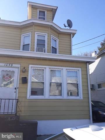 1059 Melrose Avenue, TRENTON, NJ 08629 (#NJME289524) :: REMAX Horizons