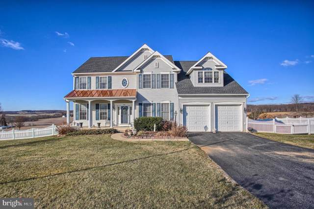 7861 Pleasant Valley Road, STEWARTSTOWN, PA 17363 (#PAYK130454) :: The Joy Daniels Real Estate Group