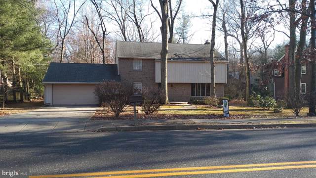 1317 Marlkress Road, CHERRY HILL, NJ 08003 (#NJCD383356) :: The Dailey Group