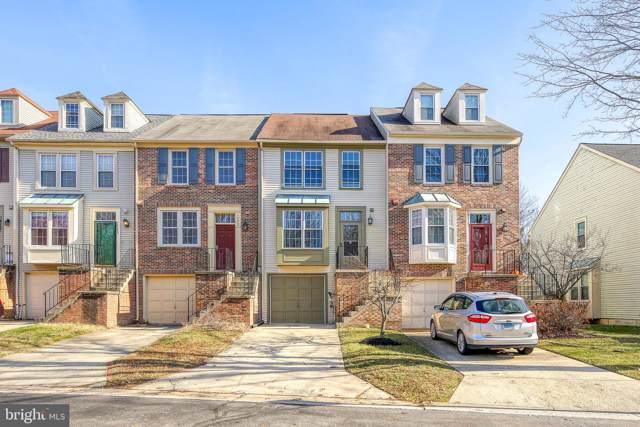 14221 Angelton Terrace, BURTONSVILLE, MD 20866 (#MDMC690176) :: Coleman & Associates