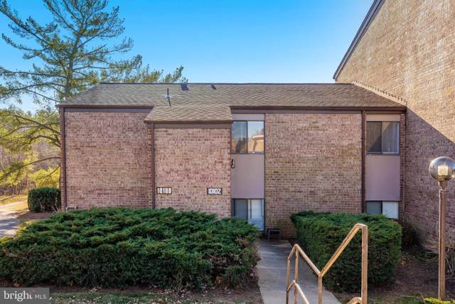 10100 Little Pond Place #1, MONTGOMERY VILLAGE, MD 20886 (#MDMC690182) :: Viva the Life Properties