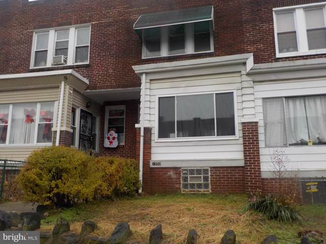 1950 W Sparks Street, PHILADELPHIA, PA 19141 (#PAPH858610) :: RE/MAX Main Line