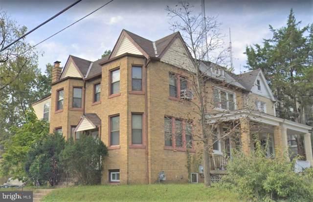 801 Nicholson Street NW, WASHINGTON, DC 20011 (#DCDC453124) :: AJ Team Realty