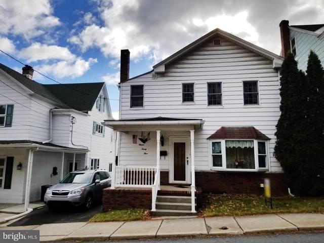 1323 Pottsville Street, POTTSVILLE, PA 17901 (#PASK129238) :: The Joy Daniels Real Estate Group
