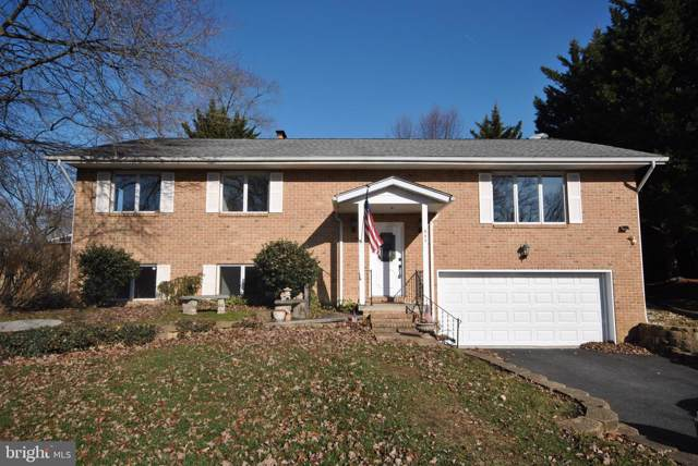 643 Westwood Drive, ABERDEEN, MD 21001 (#MDHR241958) :: The Dailey Group