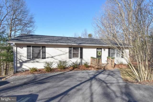 556 Grimes Golden Road, LINDEN, VA 22642 (#VAWR138902) :: Viva the Life Properties