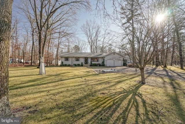 2104 Dorothy Avenue, ATCO, NJ 08004 (MLS #NJCD383376) :: The Dekanski Home Selling Team