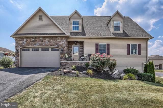 235 Long View, CARLISLE, PA 17013 (#PACB120222) :: The Joy Daniels Real Estate Group