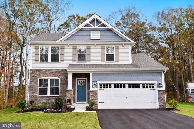 32479 W Haven Wood Drive, FRANKFORD, DE 19945 (#DESU153006) :: The Dailey Group