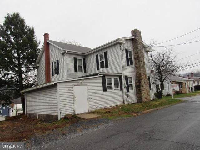 700 Lincoln Street, DUNCANNON, PA 17020 (#PAPY101690) :: The Joy Daniels Real Estate Group