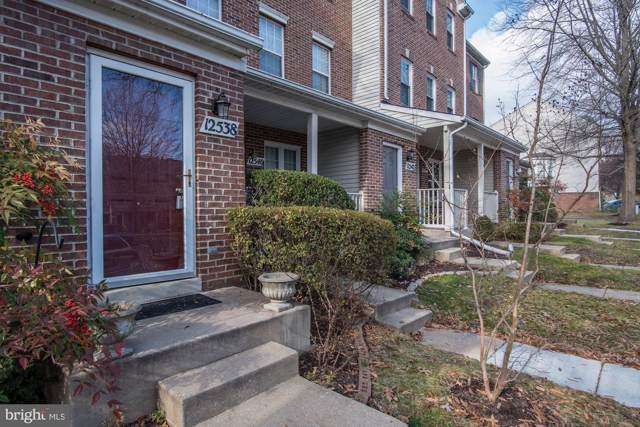 12538 Granite Ridge Drive, NORTH POTOMAC, MD 20878 (#MDMC690228) :: Tessier Real Estate