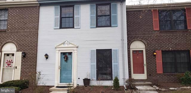 11 Breckenridge Place, LAWRENCEVILLE, NJ 08648 (#NJME289540) :: REMAX Horizons