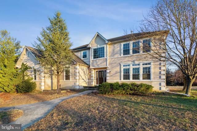 402 Harvest Mill Way, MULLICA HILL, NJ 08062 (#NJGL252238) :: Larson Fine Properties