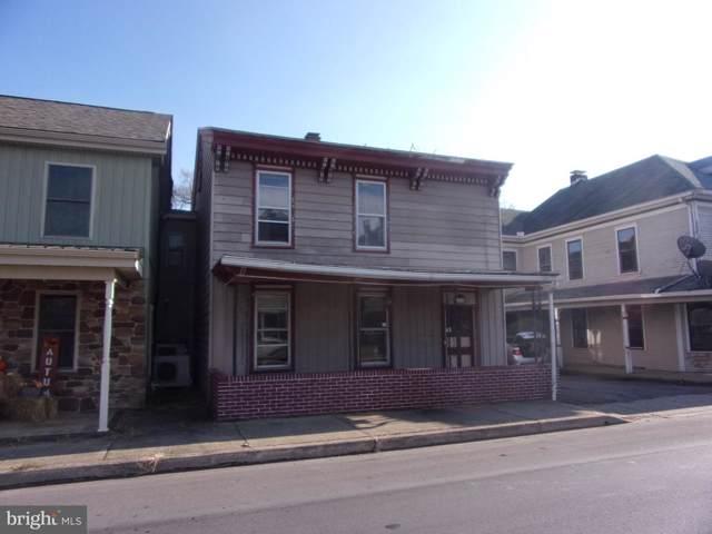 319 N Market Street, SELINSGROVE, PA 17870 (#PASY100160) :: The Joy Daniels Real Estate Group