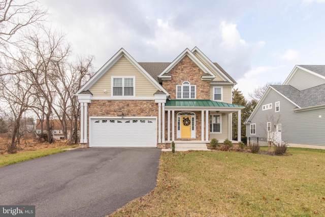 101 Fox Hollow Lane, BROOMALL, PA 19008 (#PADE506166) :: Viva the Life Properties