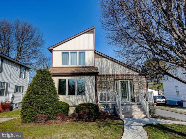 7352 Geise Avenue, BALTIMORE, MD 21219 (#MDBC481042) :: Homes to Heart Group