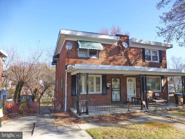 4516 Valley View Avenue, BALTIMORE, MD 21206 (#MDBA494982) :: Corner House Realty