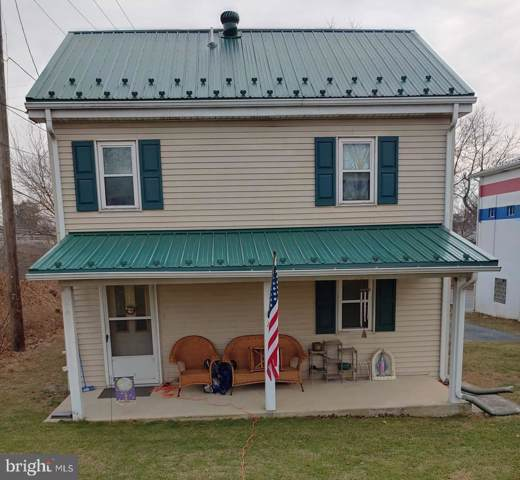 131 N Antrim Way, GREENCASTLE, PA 17225 (#PAFL170266) :: Younger Realty Group