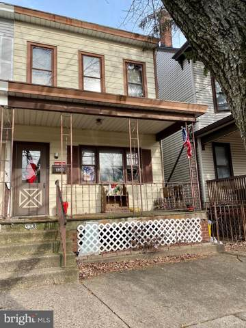 538 William Street, TRENTON, NJ 08610 (#NJME289550) :: Viva the Life Properties