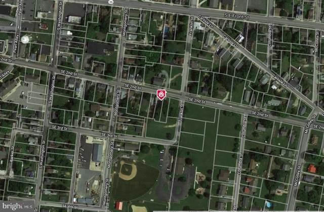 212 SE 2ND Street, MILFORD, DE 19963 (#DESU153026) :: ExecuHome Realty