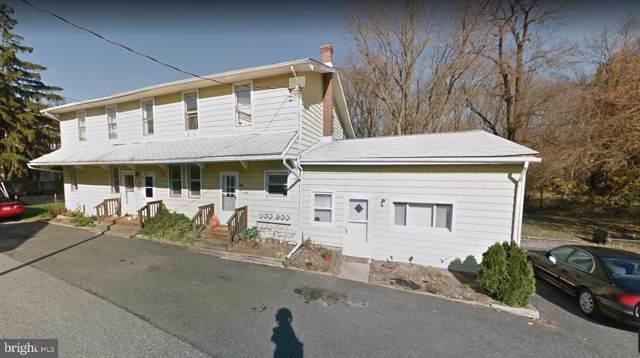 1009 Main Street, FALLSTON, MD 21047 (#MDHR241964) :: Shawn Little Team of Garceau Realty