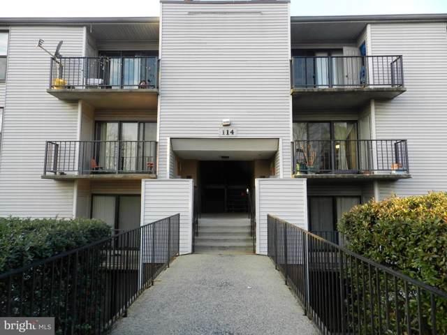 114 Duvall Lane #203, GAITHERSBURG, MD 20877 (#MDMC690256) :: John Smith Real Estate Group