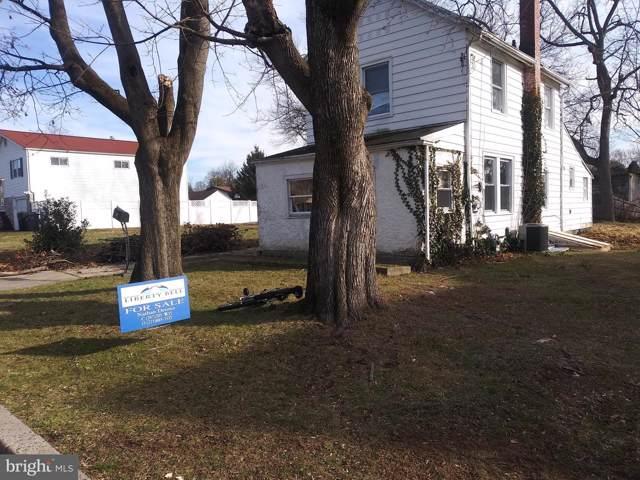 209 Chelsea Avenue, GLENSIDE, PA 19038 (#PAMC634092) :: Bob Lucido Team of Keller Williams Integrity