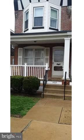 7427 Claridge Street, PHILADELPHIA, PA 19111 (#PAPH858818) :: REMAX Horizons