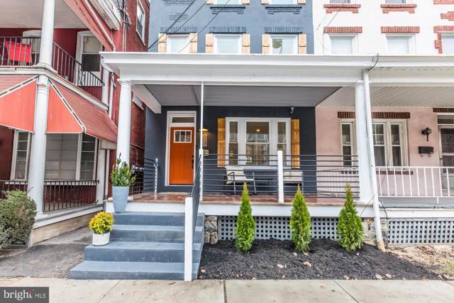 517 N Lime Street, LANCASTER, PA 17602 (#PALA156594) :: Iron Valley Real Estate
