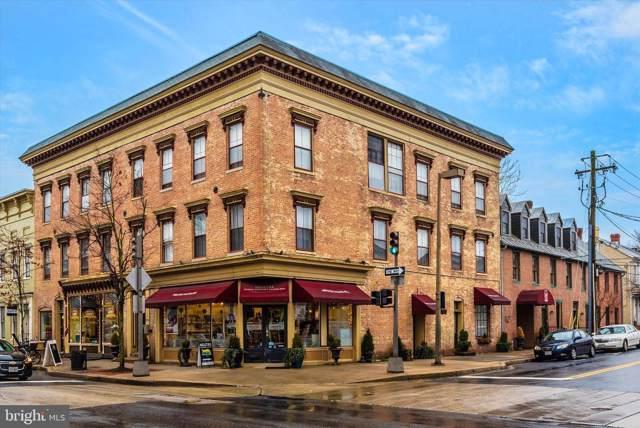 10 W All Saints Street #305, FREDERICK, MD 21701 (#MDFR257804) :: RE/MAX Plus