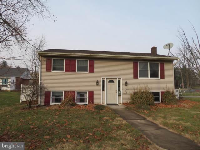 103 W Walnut Street, CLEONA, PA 17042 (#PALN111818) :: Flinchbaugh & Associates