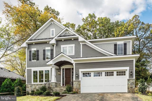 2890 Hibbard Street, OAKTON, VA 22124 (#VAFX1103818) :: Great Falls Great Homes