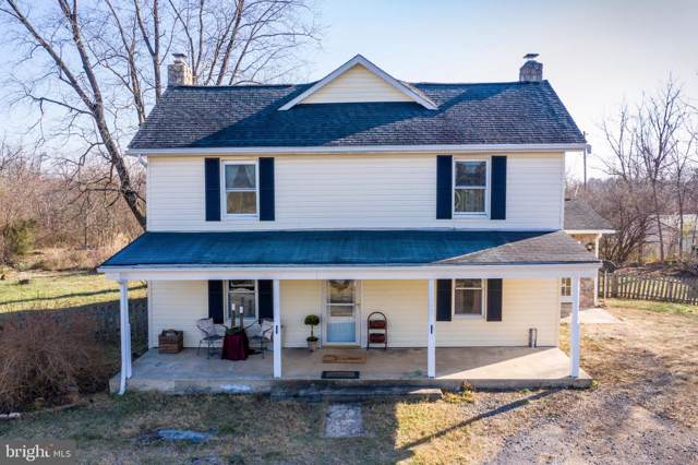 206 Crums Church Road, BERRYVILLE, VA 22611 (#VACL111016) :: Charis Realty Group