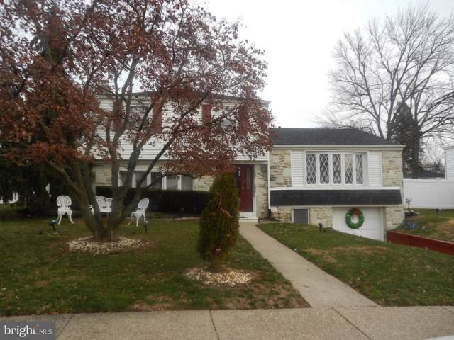 809 Burgess Street, PHILADELPHIA, PA 19116 (#PAPH858874) :: Tessier Real Estate